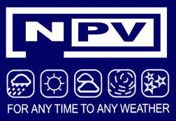 NPV For any time to any weather